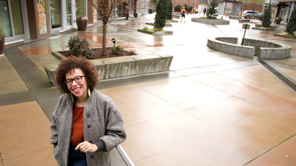 Women In Politics: Kirsten Harris-Talley on Her Evolution From Activist to Running for State Representative in Seattle's 37th District