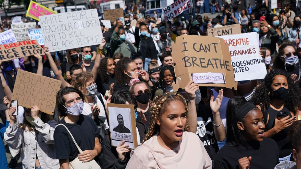 45 Antiracist Resources To Read, Watch, Listen, and Donate To Right Now