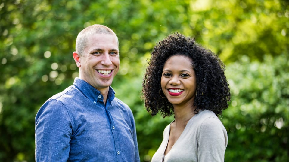 Raising Kids Who Are Actively Anti-Racist: Tabitha St. Bernard-Jacobs and Adam St. Bernard Jacobs Are Teaching Us How