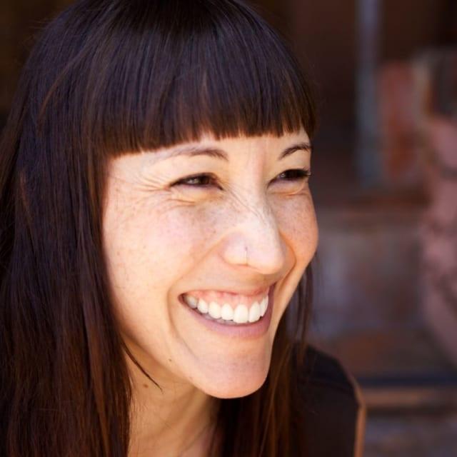 Barbara Sueko McGuire