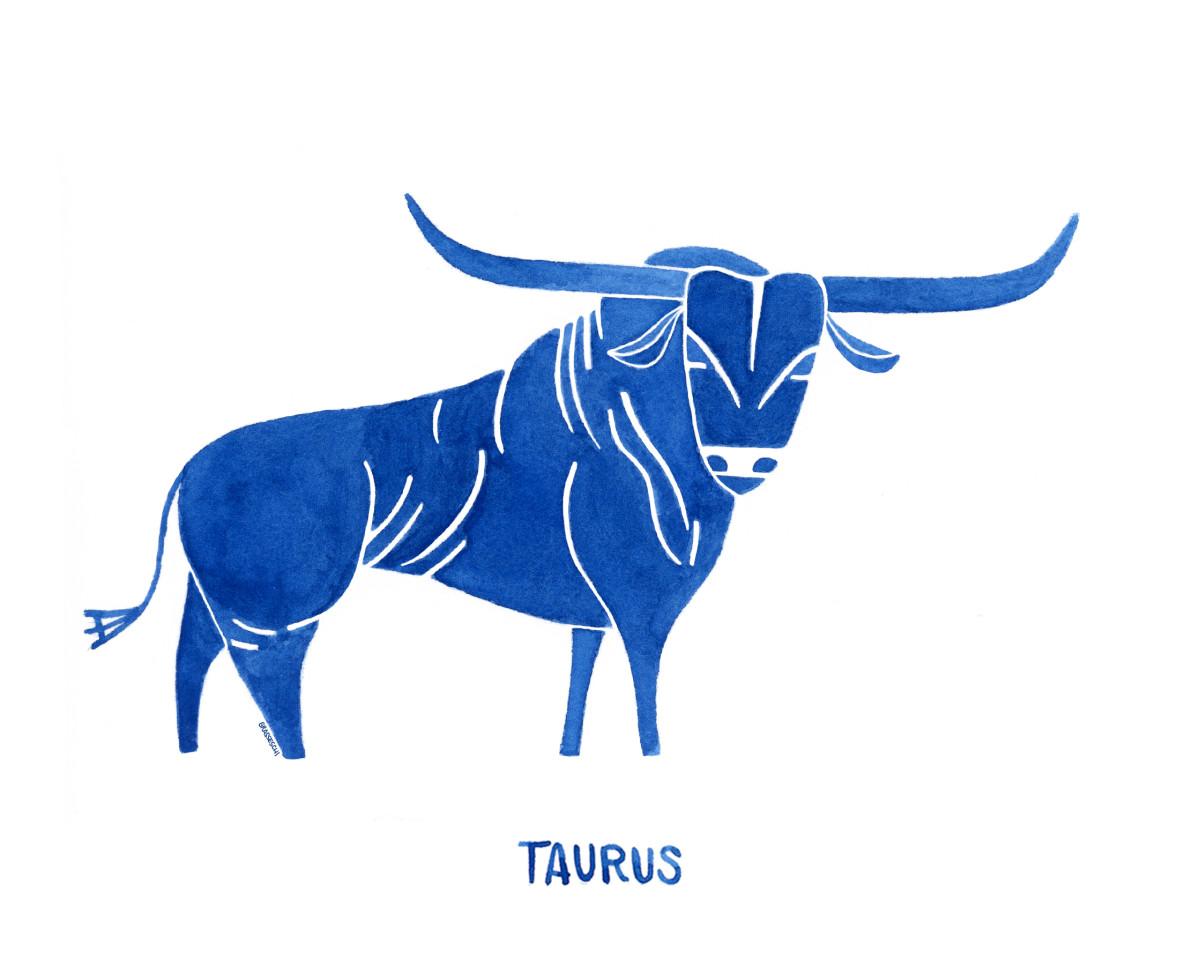goto horoscope taurus ox