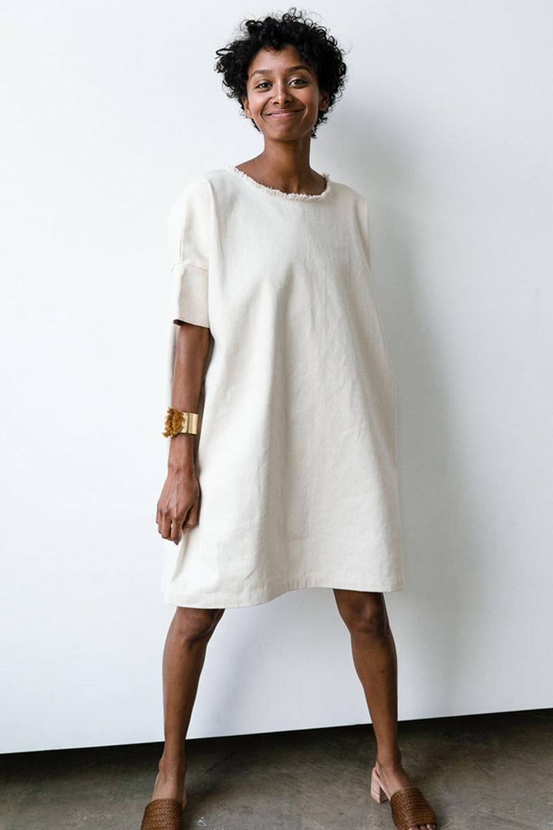 The-Easy-Dress-Bone-1-of-3