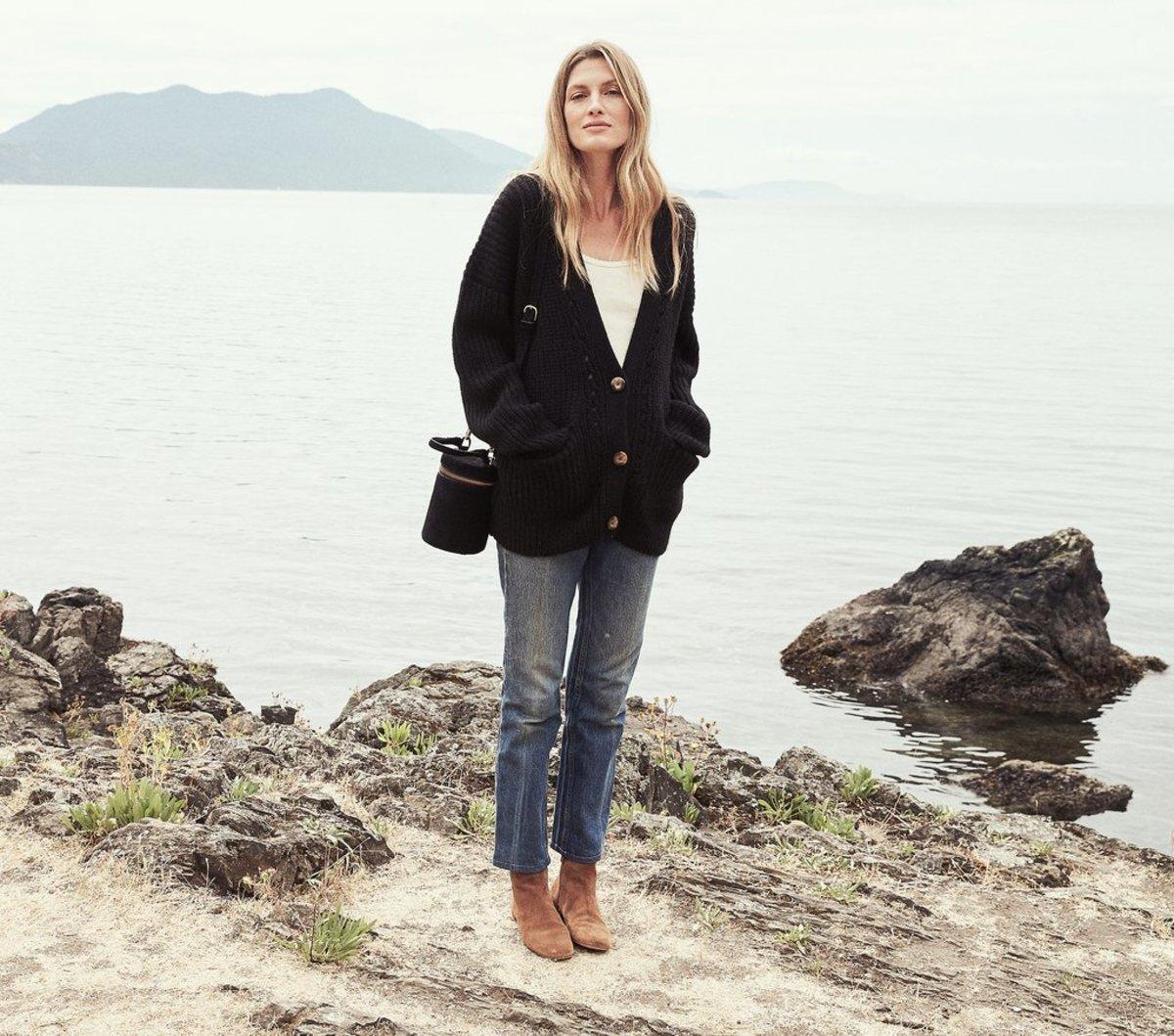 Adelia Sweater - Doen