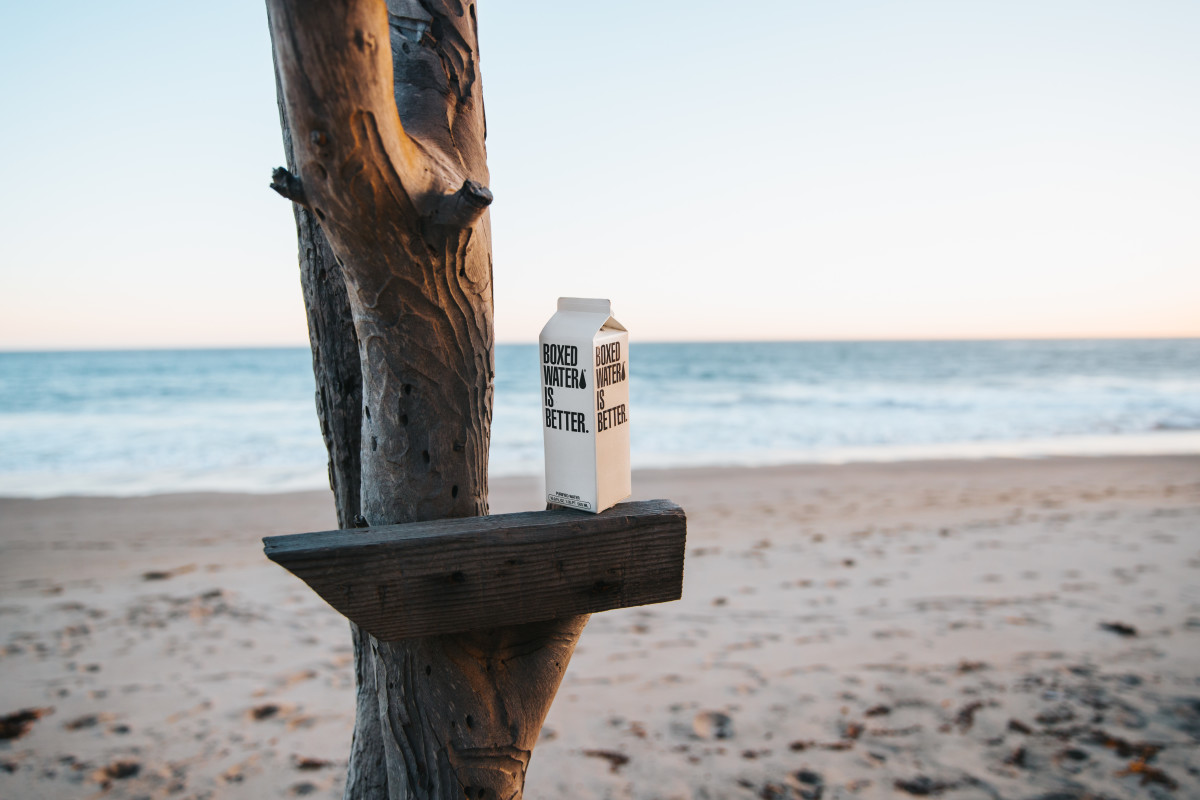 BOXED WATER- 5A