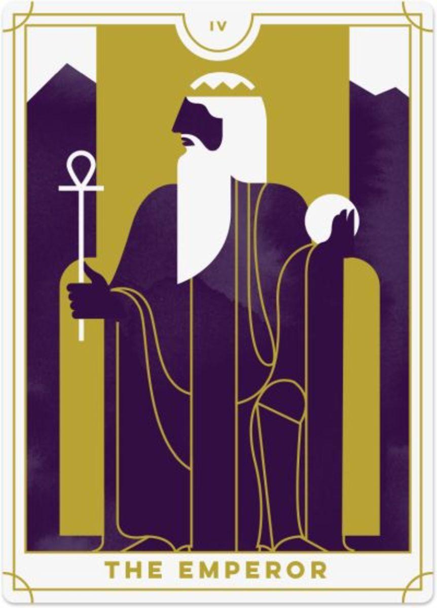 Card by Biddy Tarot