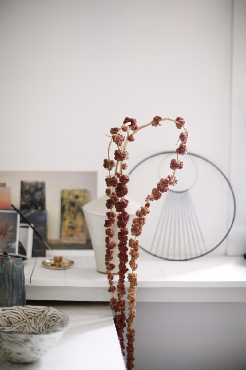 Vase by Ayame Ceramics