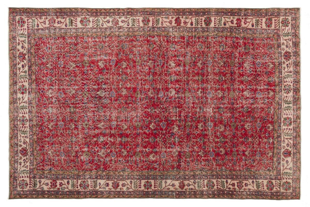 Similar to Rachel's rug: Vintage Margund