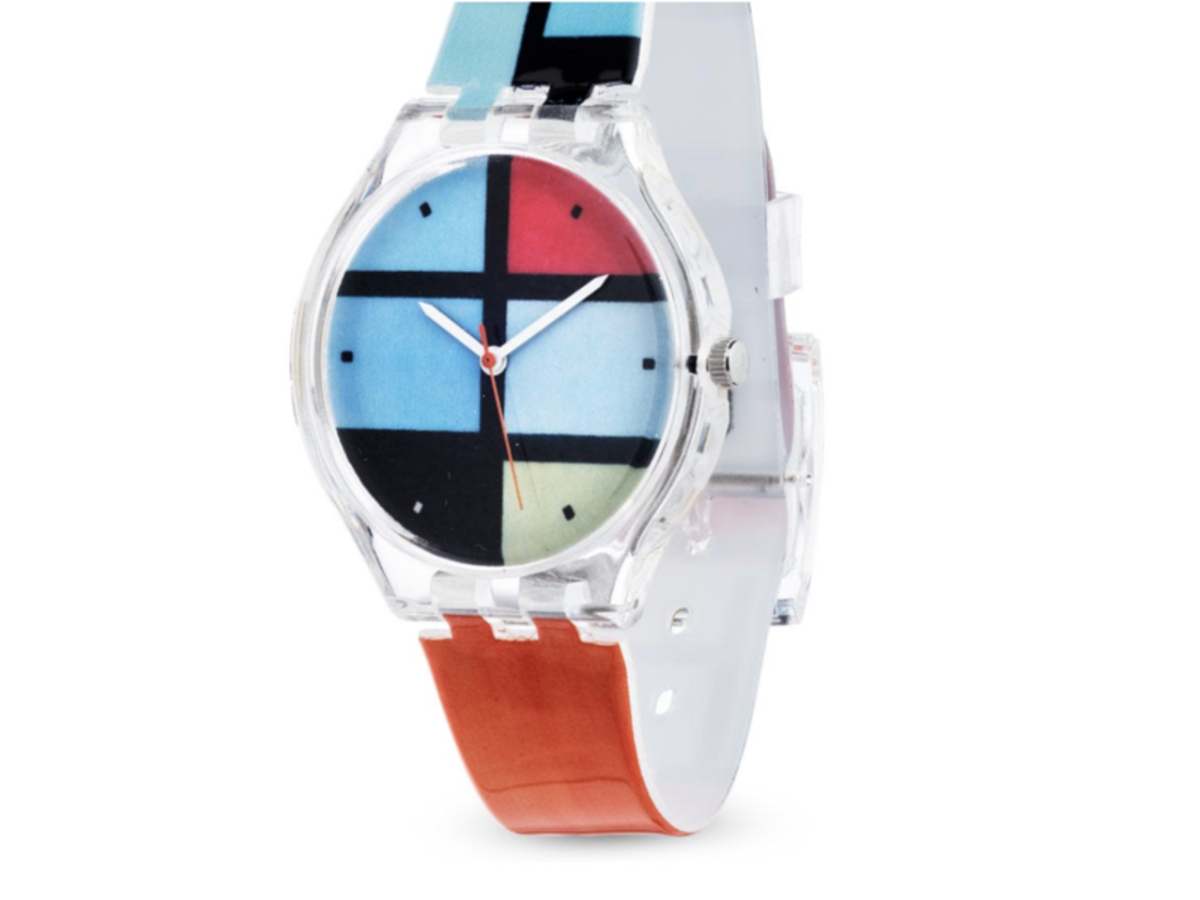 Mondrian-Watch2