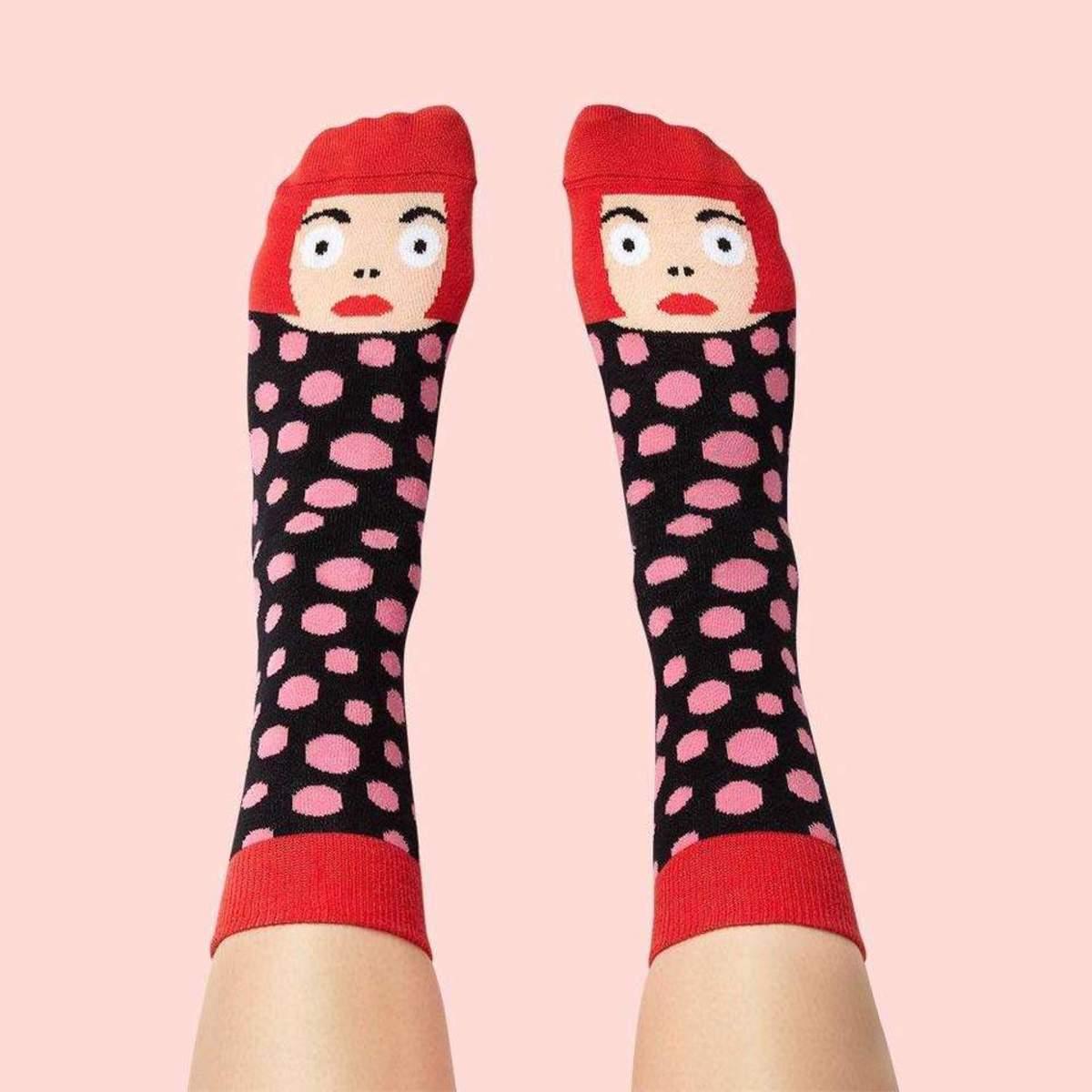 Art-Socks-Yayoi-Funny-Gift_eb5588da-185b-4f0a-b9fd-bf2e62a481f6_480x@2x