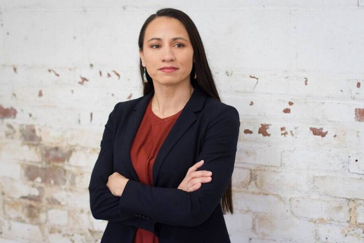 Image Credit: Sharice Davids for Congress