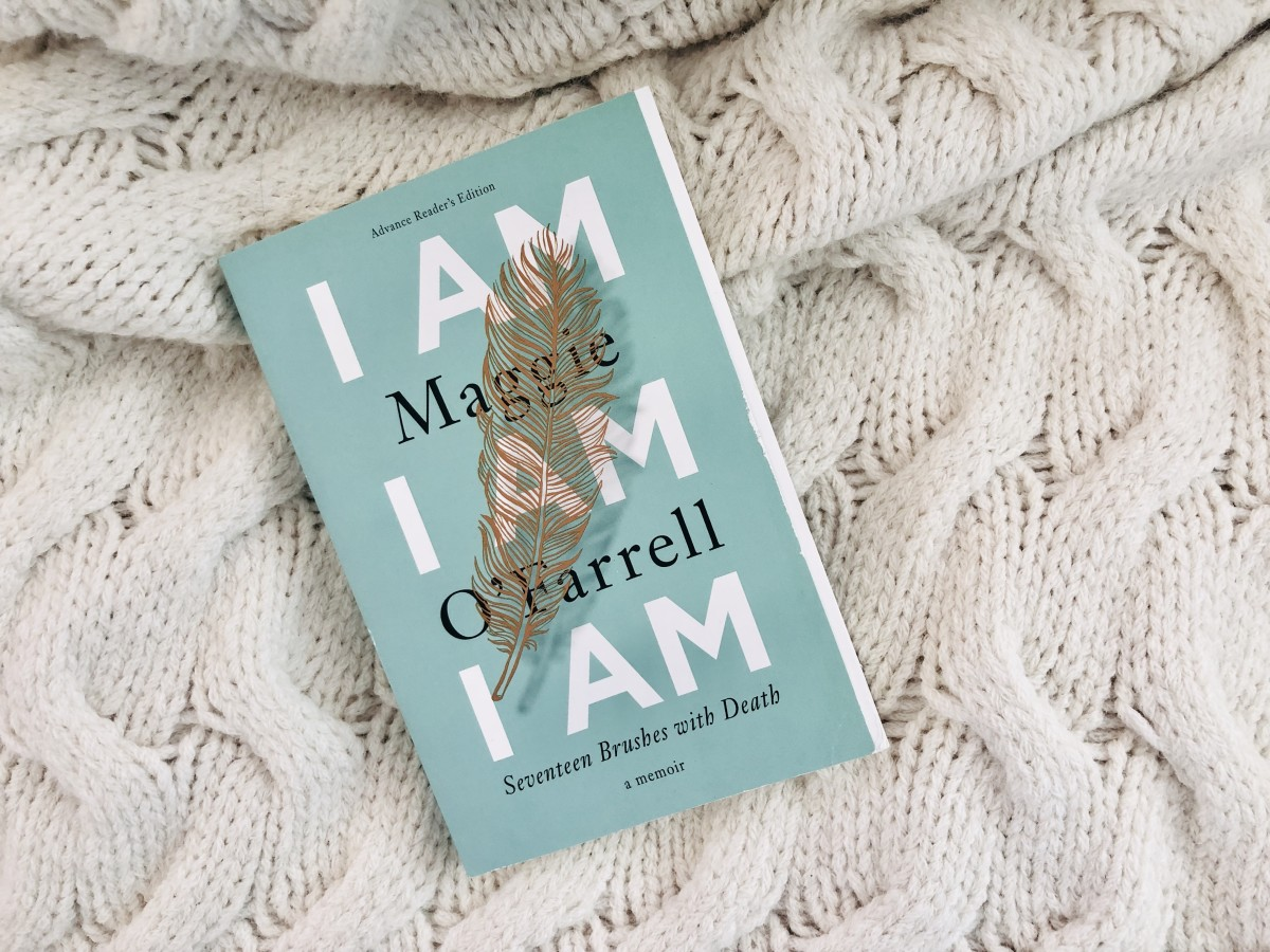 I Am by Maggie O'Farrell