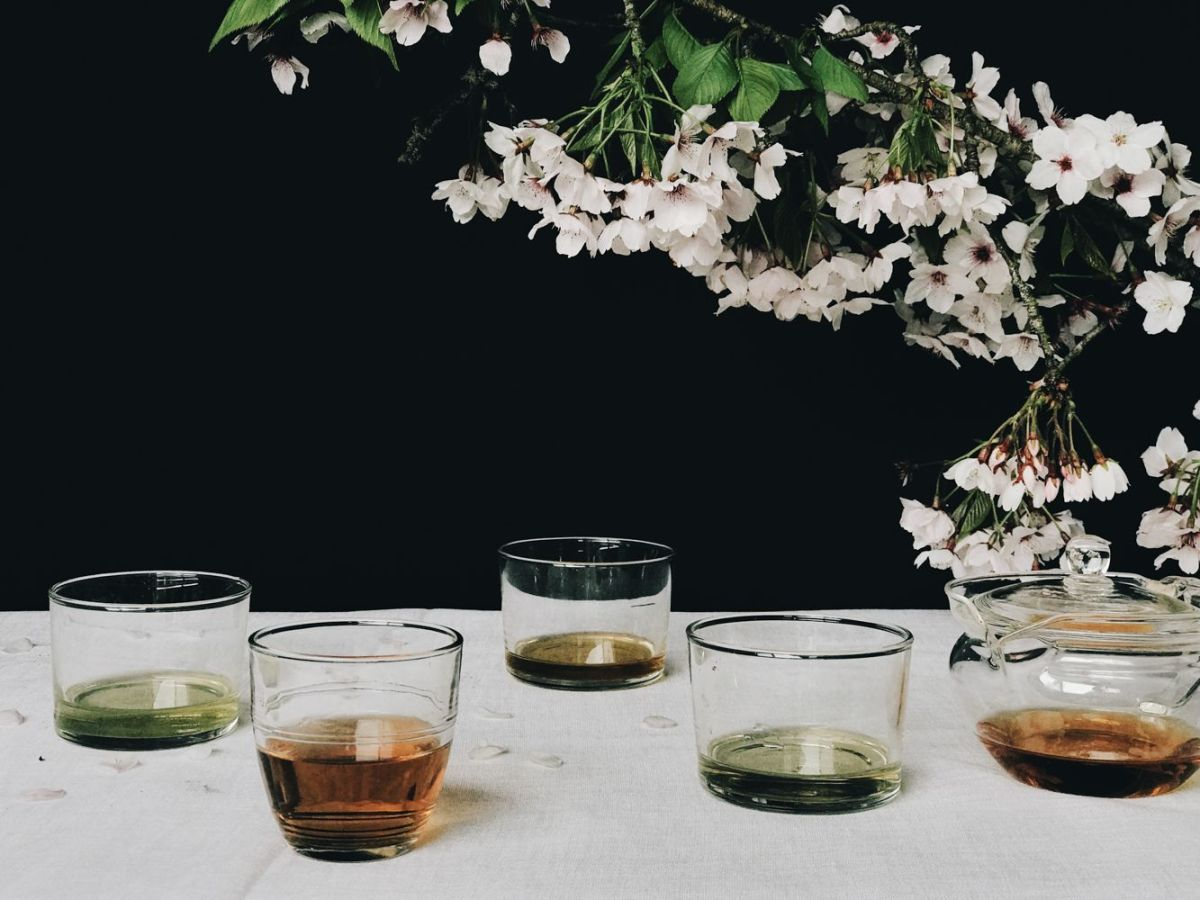 Image Credit: Leaves and Flowers Tea