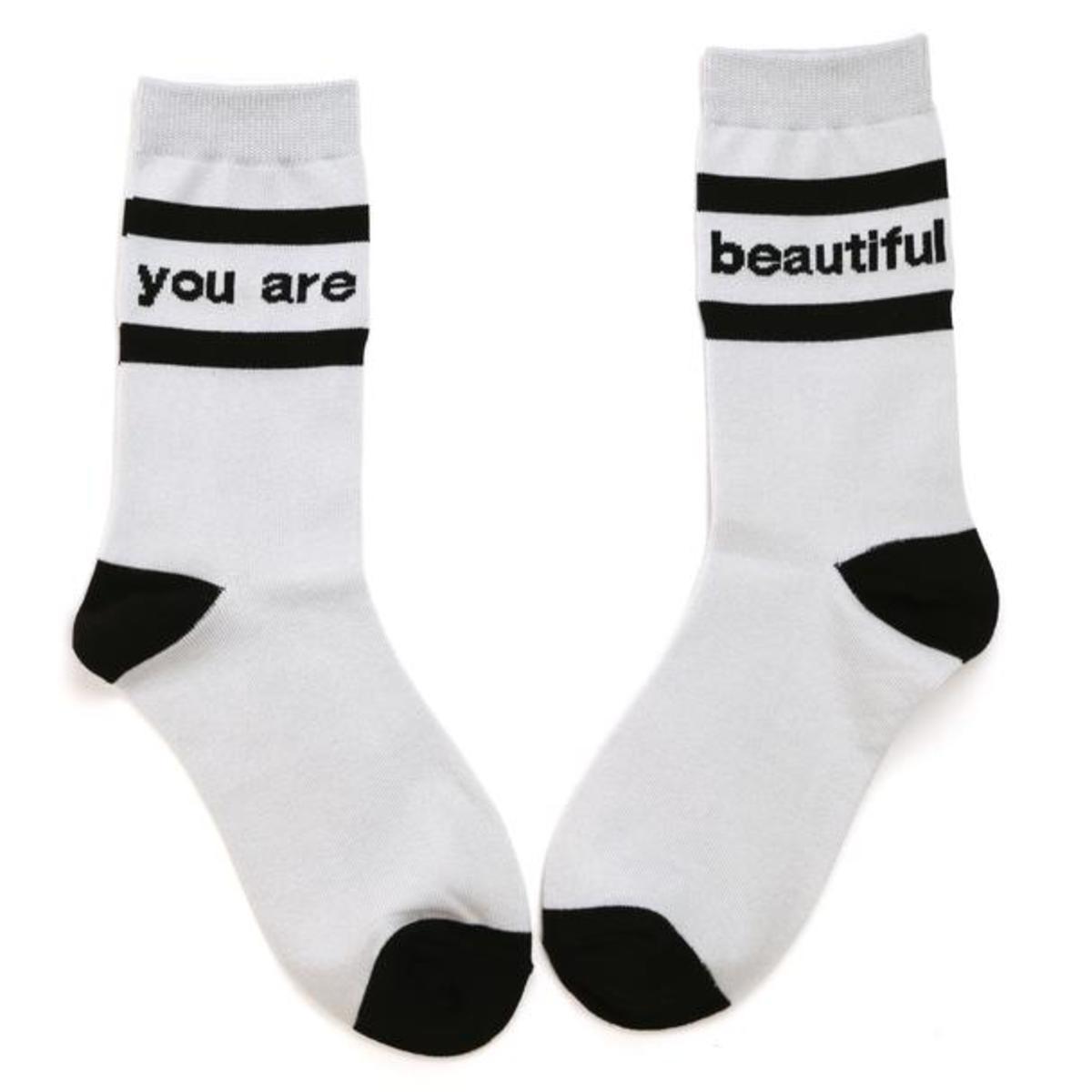 you_are_beautiful_socks_608x608