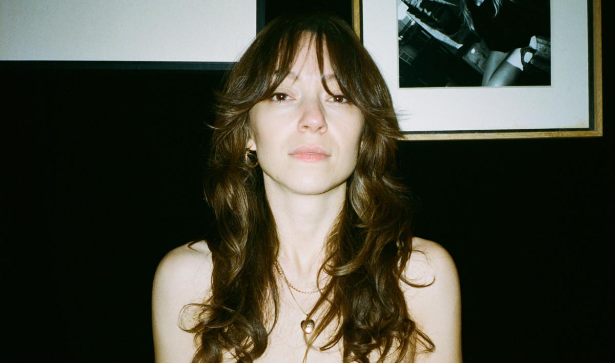 Filmmaker Bronwen Parker-Rhodes